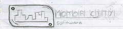 Motor City Software Logo Idea